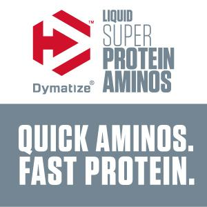 Dymatize: Perfecting Athletic Nutrition