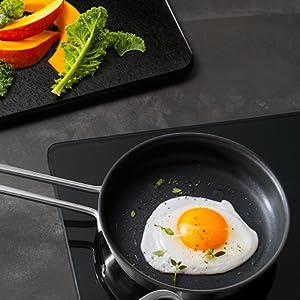 ツヴィリング 小鍋 朝食