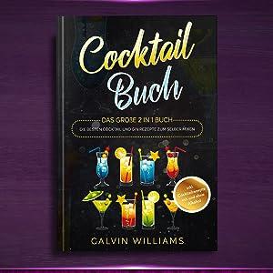 cocktail buch, cocktail bücher, bücher cokctails