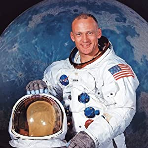 Buzz Aldrin, Lunar Module Pilot, Apollo 11