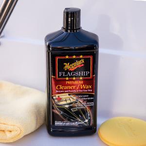 marine wax,cleaner wax,boat wax,marine cleaner wax