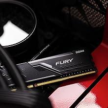 HyperX Fury DDR4 feature2