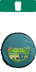 Deluxe Trash Can