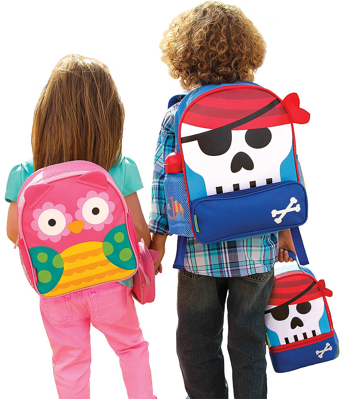 123b4d1bc1 Amazon.com  Stephen Joseph Mini Sidekicks Backpack