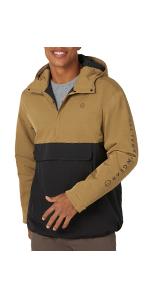 ATG x Wrangler Whiteside Windcrusher Jacket