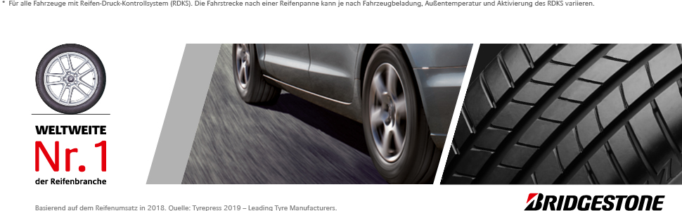 Bridgestone Summer Tyres 205 55 R16 94v Auto