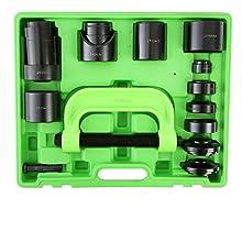 otc tool set; ball joint upper front; otc ford tools; ball joint tie rod; silverado ball joints