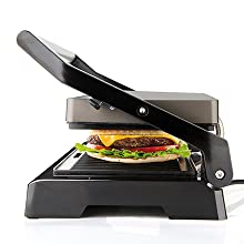 grill, elektrische grill, keukengrill, contactgrill, grill.
