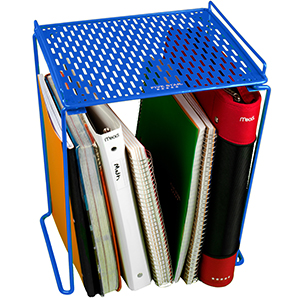 Teal Extra Tall 73325 Five Star Locker Accessories Locker Shelf Fits 12 inches Width Lockers Holds up to 100 pounds