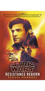 Amazon Com Galaxy S Edge Black Spire Star Wars 9780593128381 Dawson Delilah S Books