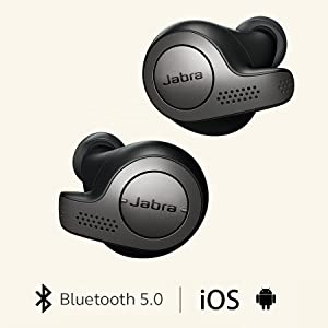 Bluetooth 5.0, iOS compatible