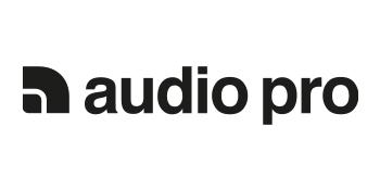 audio pro, logo, hochwertig, qualität