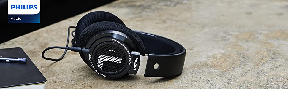 SHP9500 overear headphone