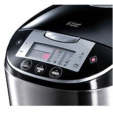 21850-56 Multi Cooker met een capaciteit van 5 liter