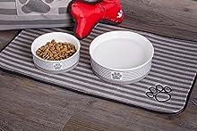 pet mat,pet food mat,food mat absorbent,microfiber food mat,pet mats for food and water
