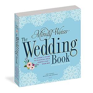 Mindy Weiss, wedding planner, wedding organizer, how to plan a wedding