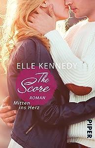 Elle Kennedy - The Score