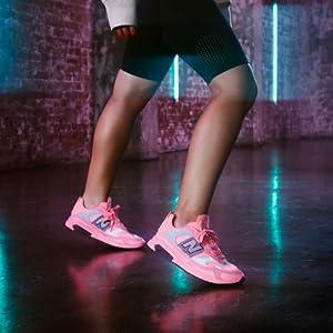New Balance Women's X-Racer V1 Sneaker