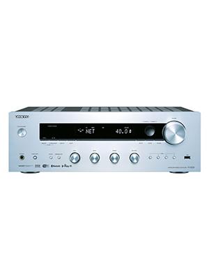 Onkyo TX-8250-S - Receptor estéreo, Color Plata: Amazon.es ...