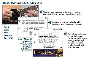 teach guitar, learn guitar, guitar instruction
