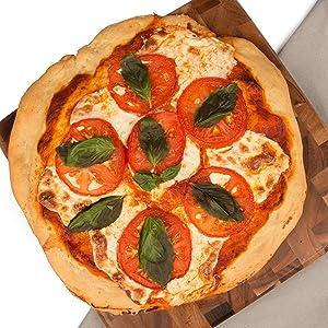 XL Round Pizza Stone