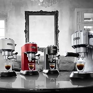 Coffee machine, small coffee machine, Delonghi coffee machines