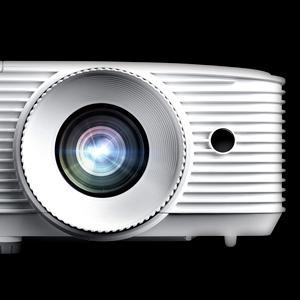 Optoma HD27e 3400 Lumens 1080p Home Theater Projector