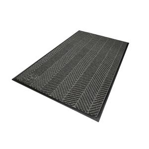 WaterHog Eco Elite, bi-level design, traps dirt, traps moisture, entrance mat, prevents tracking