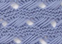 indian cross stitch