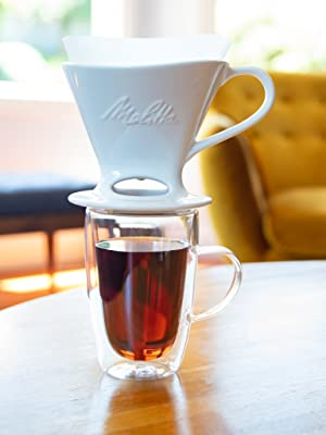 THE ULTIMATE COFFEE EXPERIENCE STARTS WITH THE ORIGINAL POUR-OVER