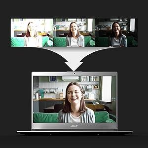 HDR Webcam
