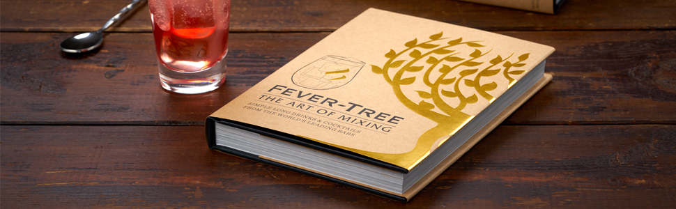 Fever-Tree, The Art of Mixing, Cocktails, FeverTree, Gin and Tonic, tonic water, mixers