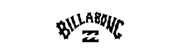 Billabong, Billabong logo