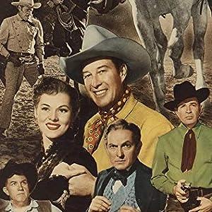 western, john wayne