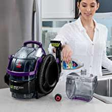 pet deep cleaner, carpet cleaner, carpet shampooer, portable cleaner, professional cleaner