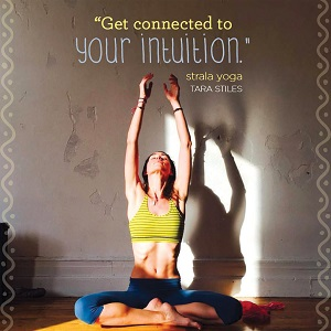 Amazon.com: Strala Yoga: Be Strong, Focused & Ridiculously ...