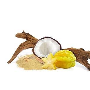Glade - Fragrant blend of jasmine, cedarwood, apples, and rose petal notes