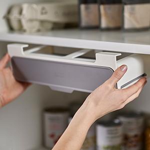 CupboardStore Under-shelf Spice Drawer
