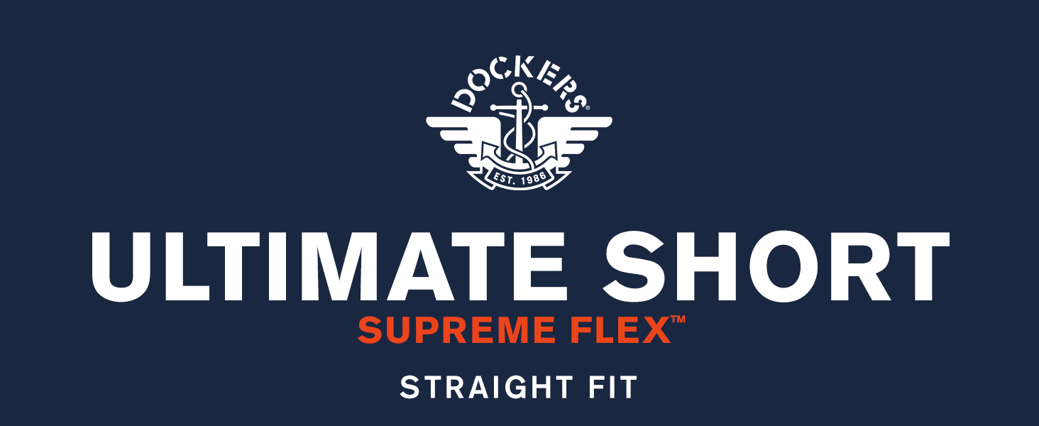 Ultimate Chino Supreme Flex short title banner