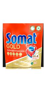 Somat 12 Gold.