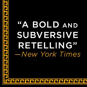 Circe, Madeline Miller, Song of Achilles, New York Times Bestseller