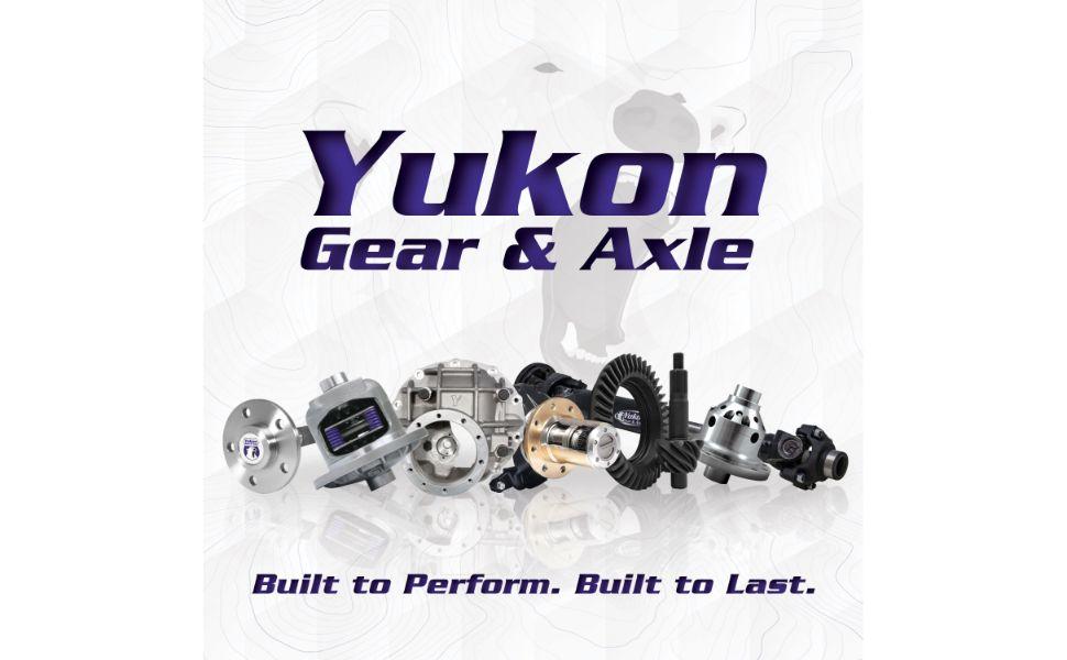 Replacement Crush Sleeve for Dana 60 Differential YSPCS-006 Yukon