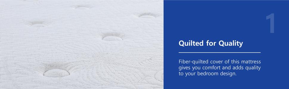 high quality mattress
