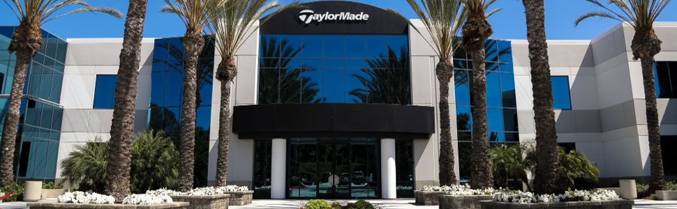 TaylorMade HQ