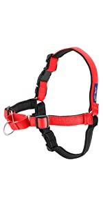 Amazon Com Petsafe Deluxe Easy Walk Harness Medium