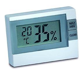 Digitales Thermo-Hygrometer von TFA