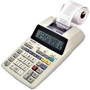 amazon com sharp el 1750v 12 digit compact desktop 2 color rh amazon com sharp el-1750v manual español sharp el-1750v manual pdf