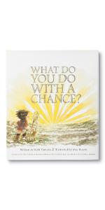 chance, idea, opportunity, compendium, kobi yamada