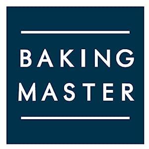 BAKING MASTERロゴ