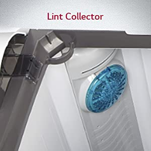 Lint Collector